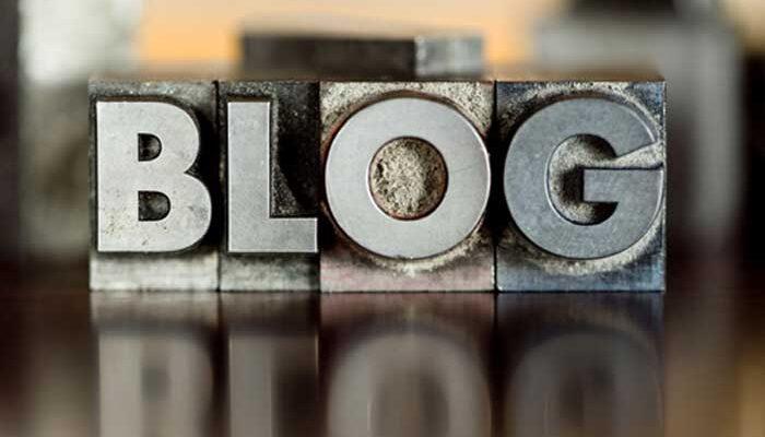 Nasce un Blog